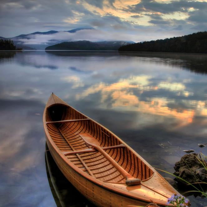 Adirondack carry canoe ii ppuoza