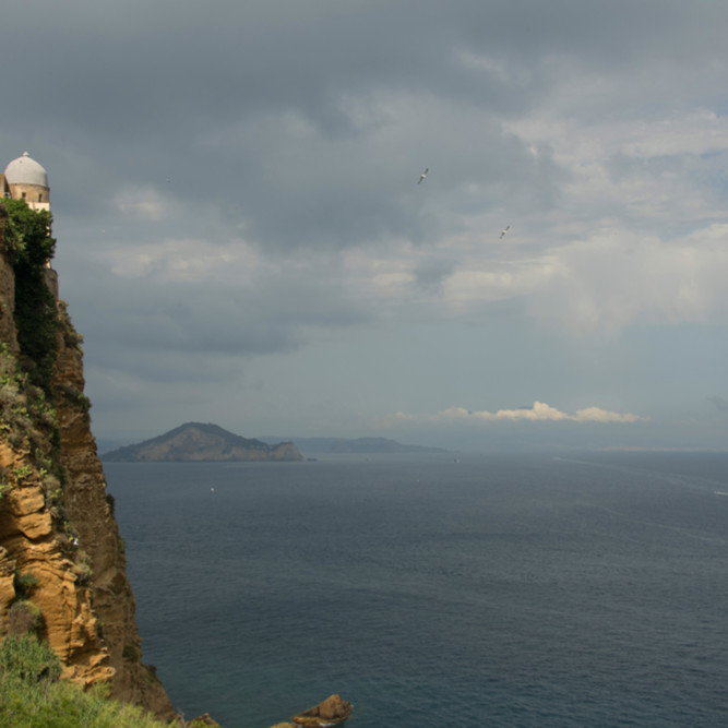 View from procida qmy15s