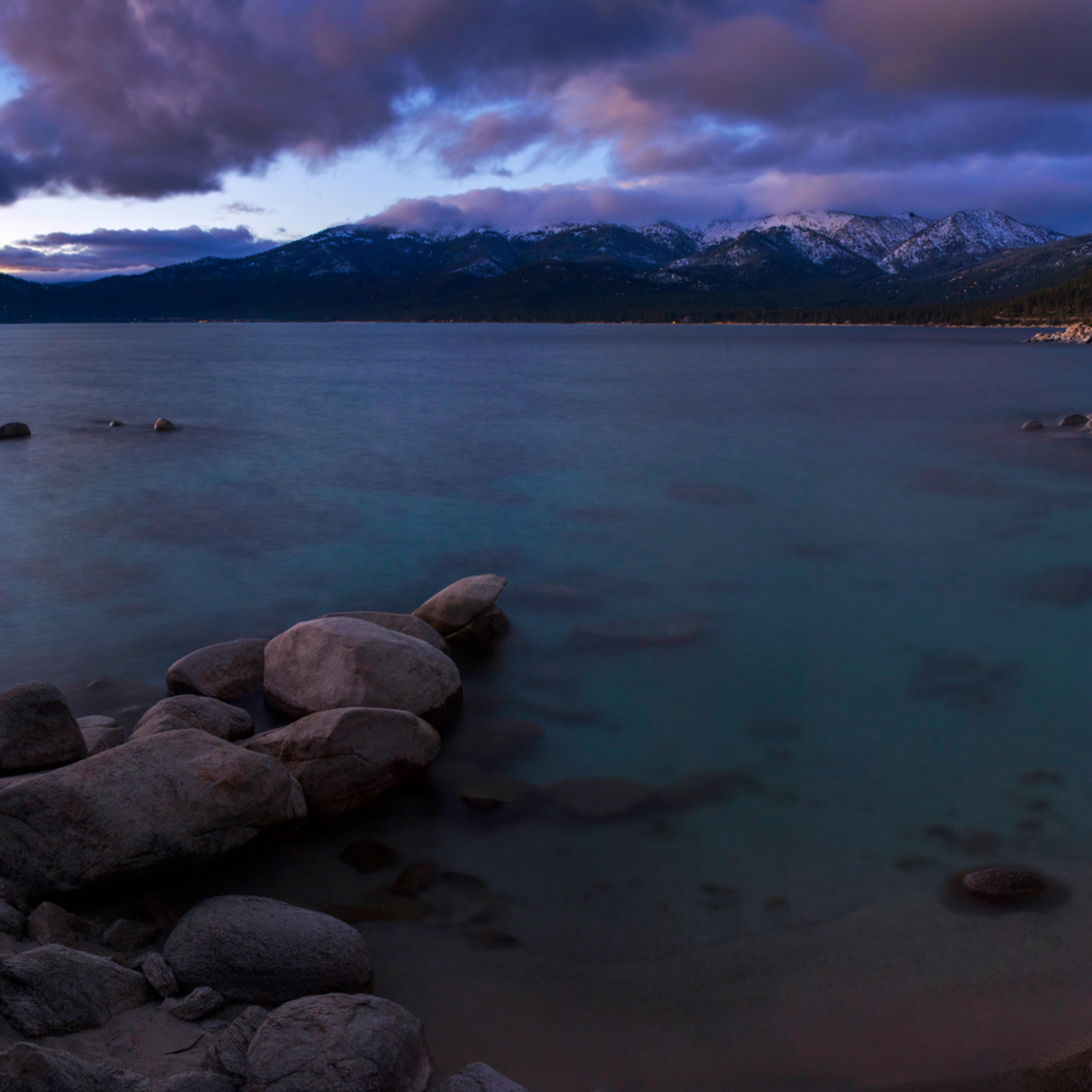 Tahoe shores a7agev