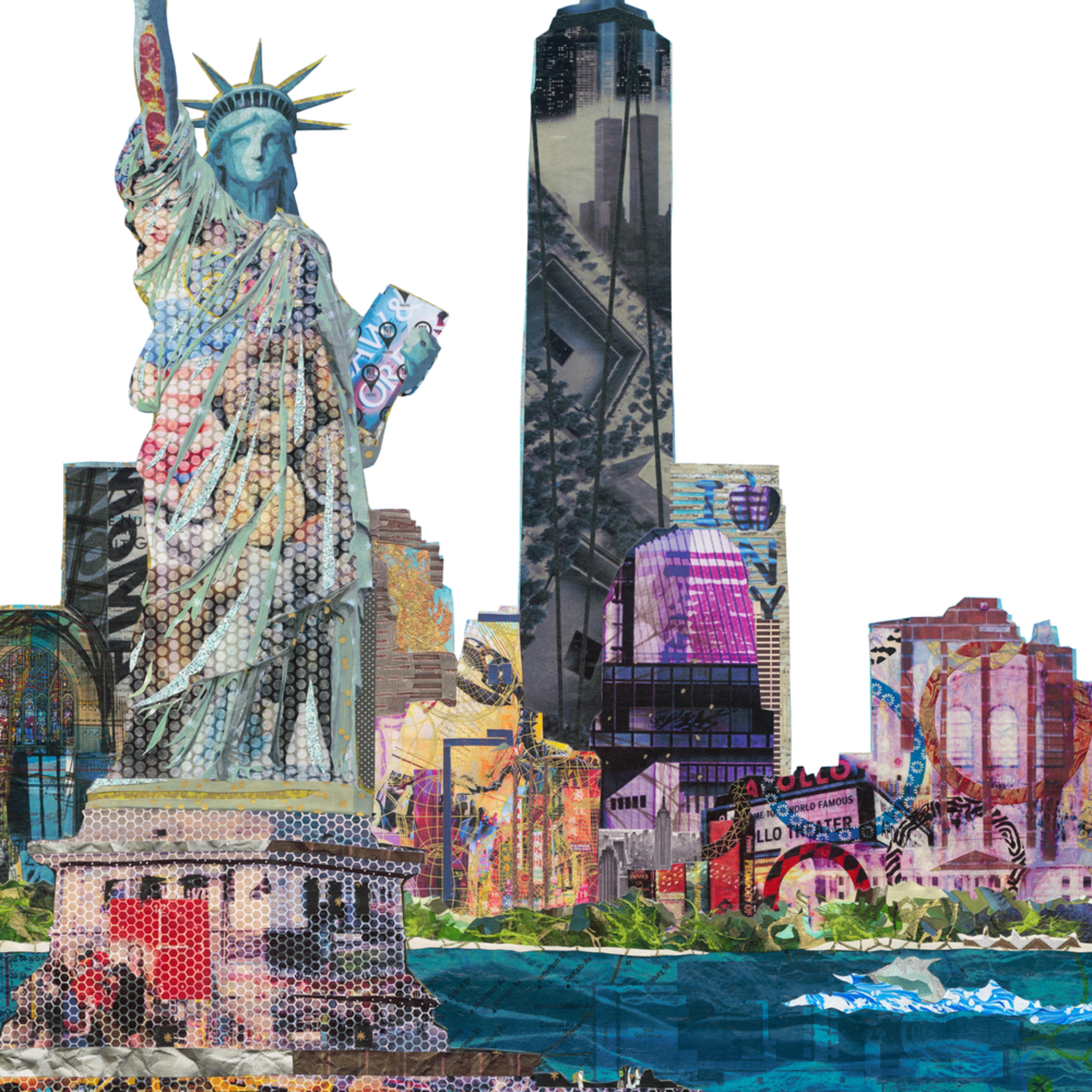 New york single open pnqxob