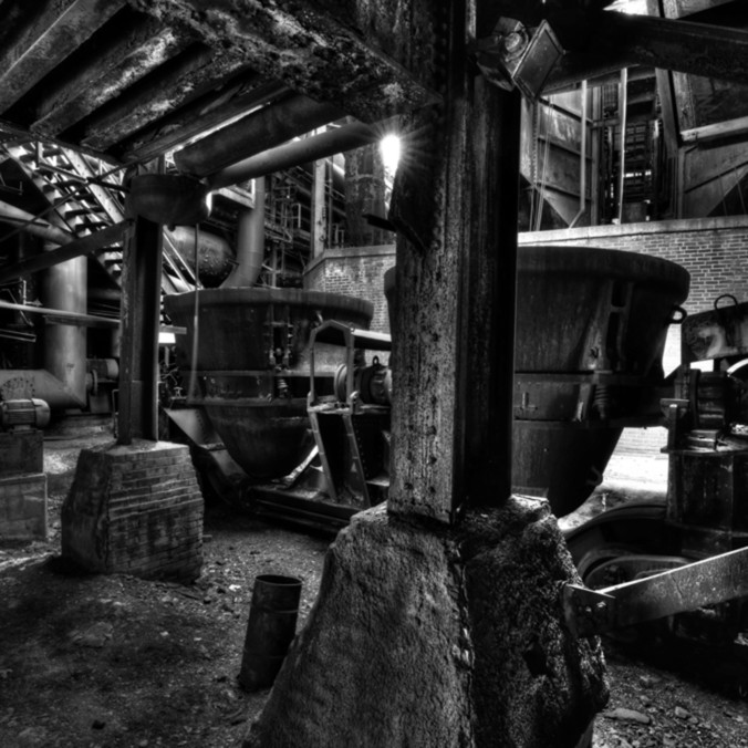 Bethlehem steel slag car 21 dxm2bp