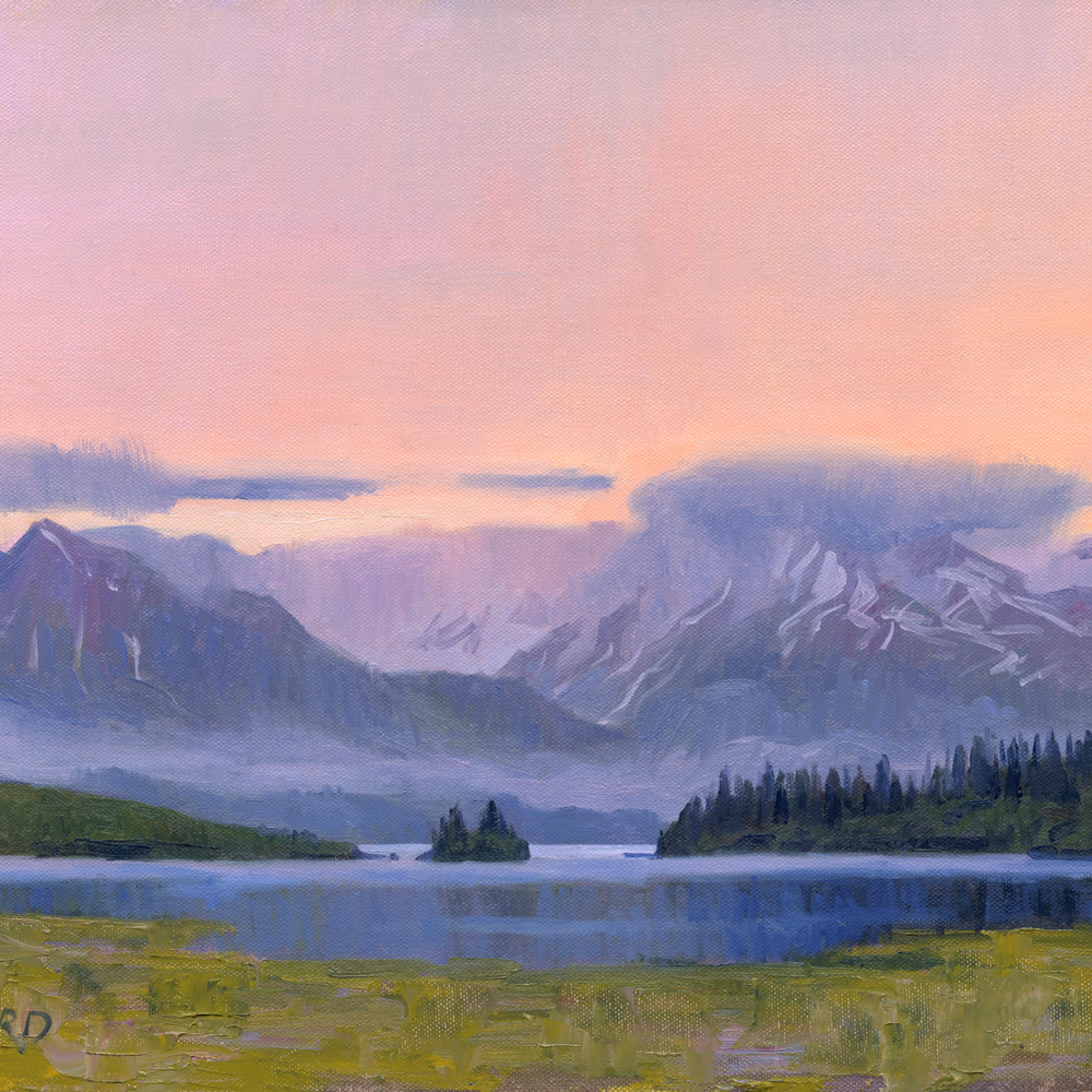 Valdez morning kgpghs