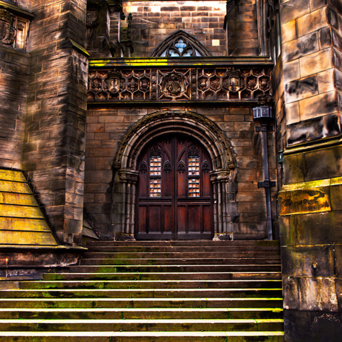 5711   st. giles cathedral am7jxw