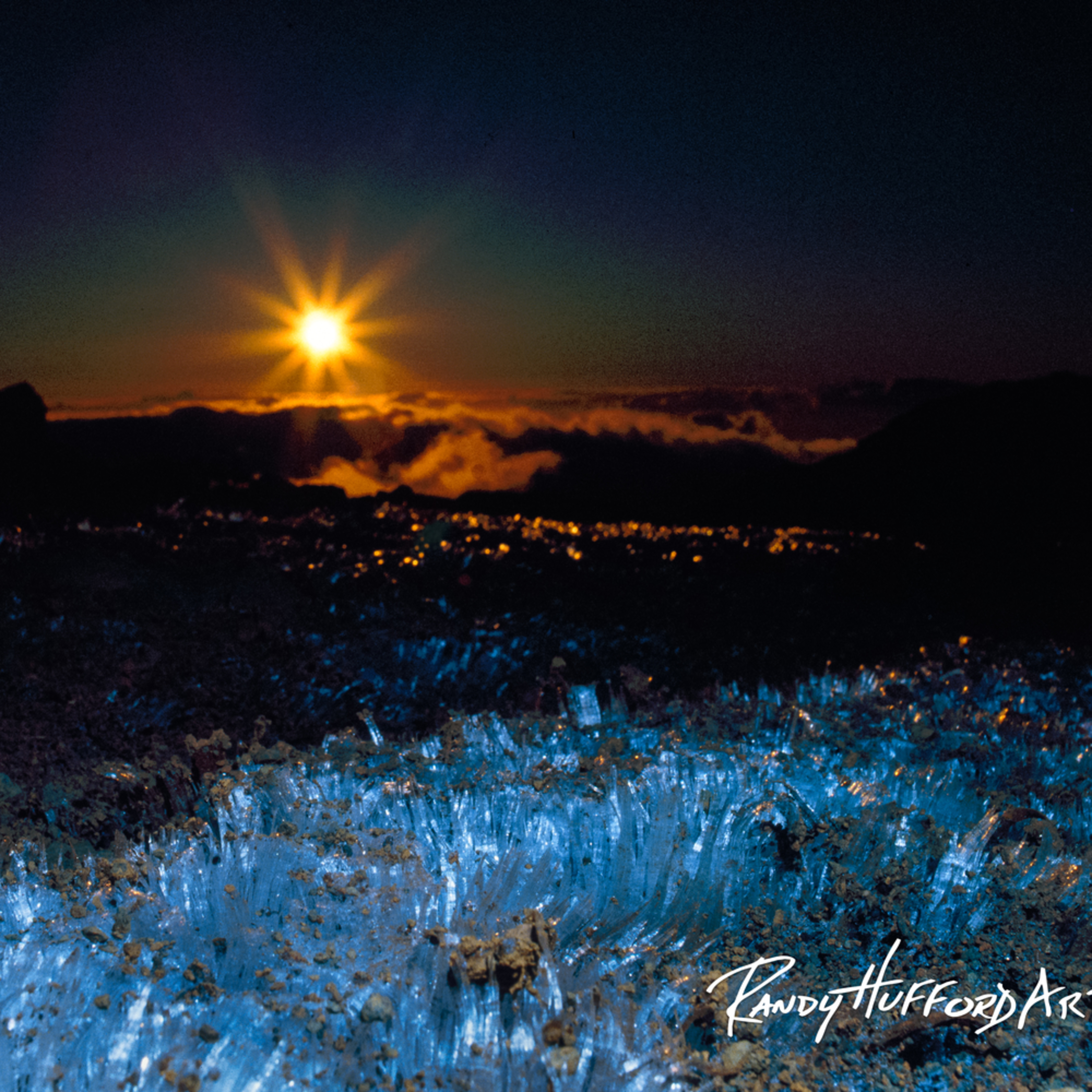 Haleakala ice crystals bpybxl