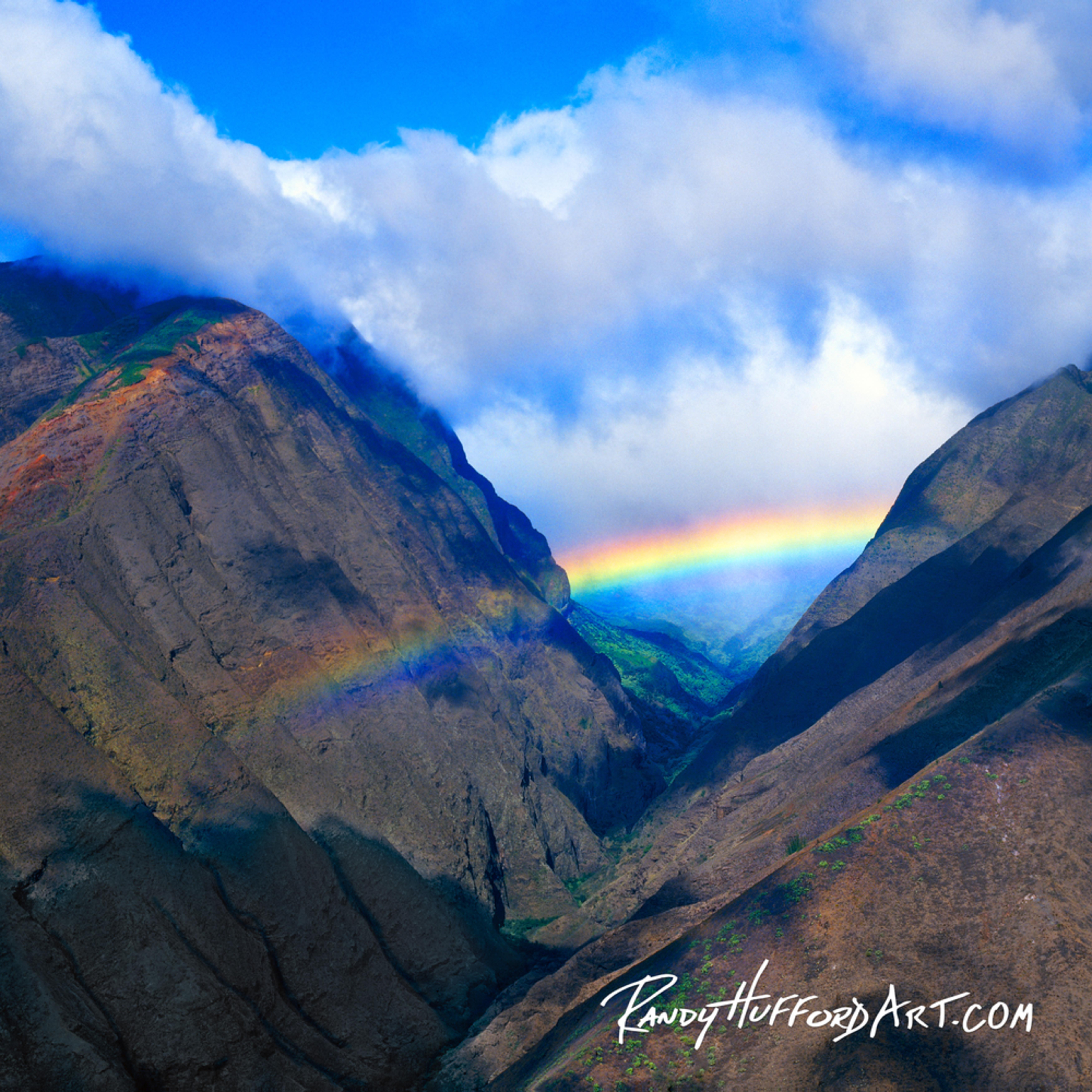 Olowalu rainbow tyxldq