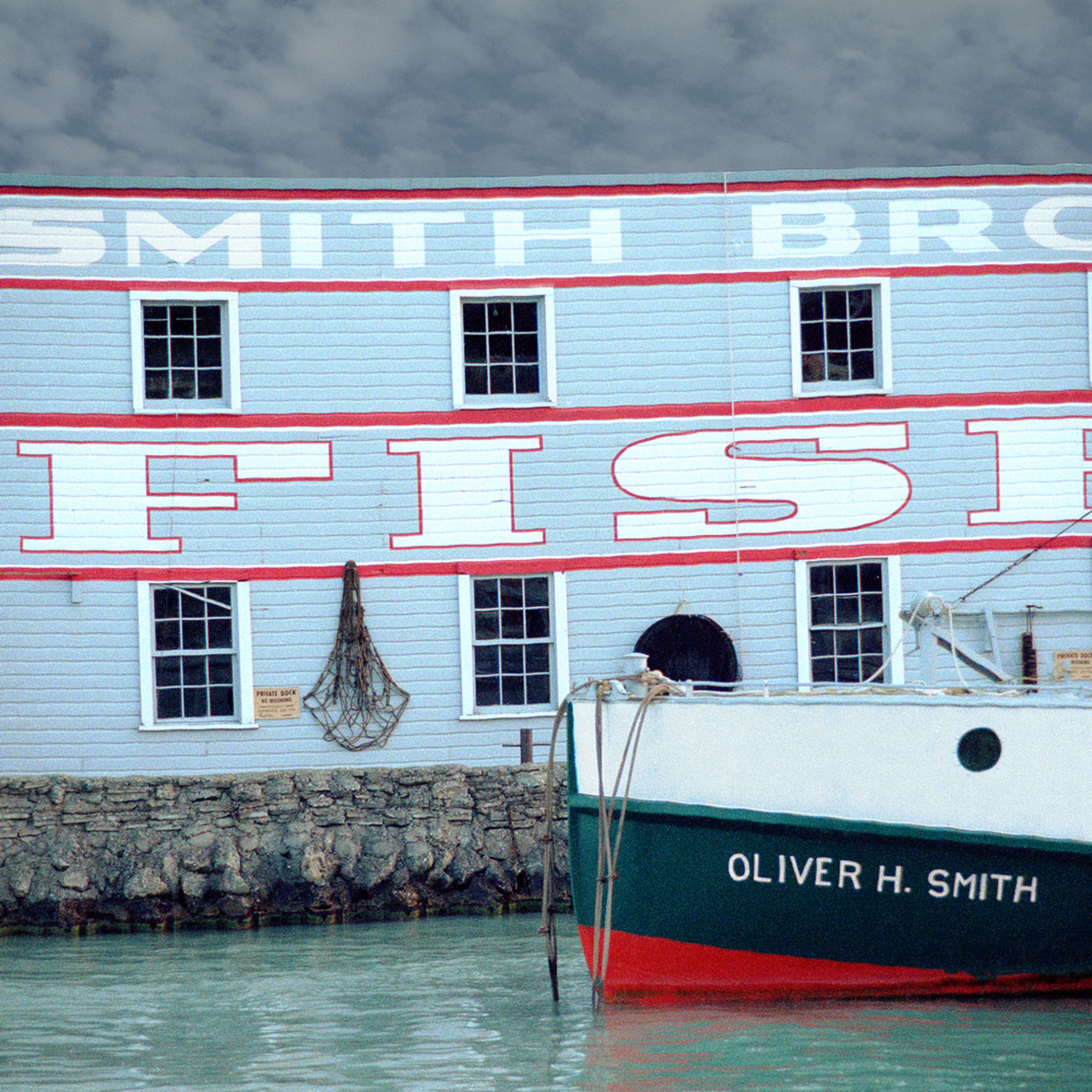 Oliver smith bros mas2019 wktcae