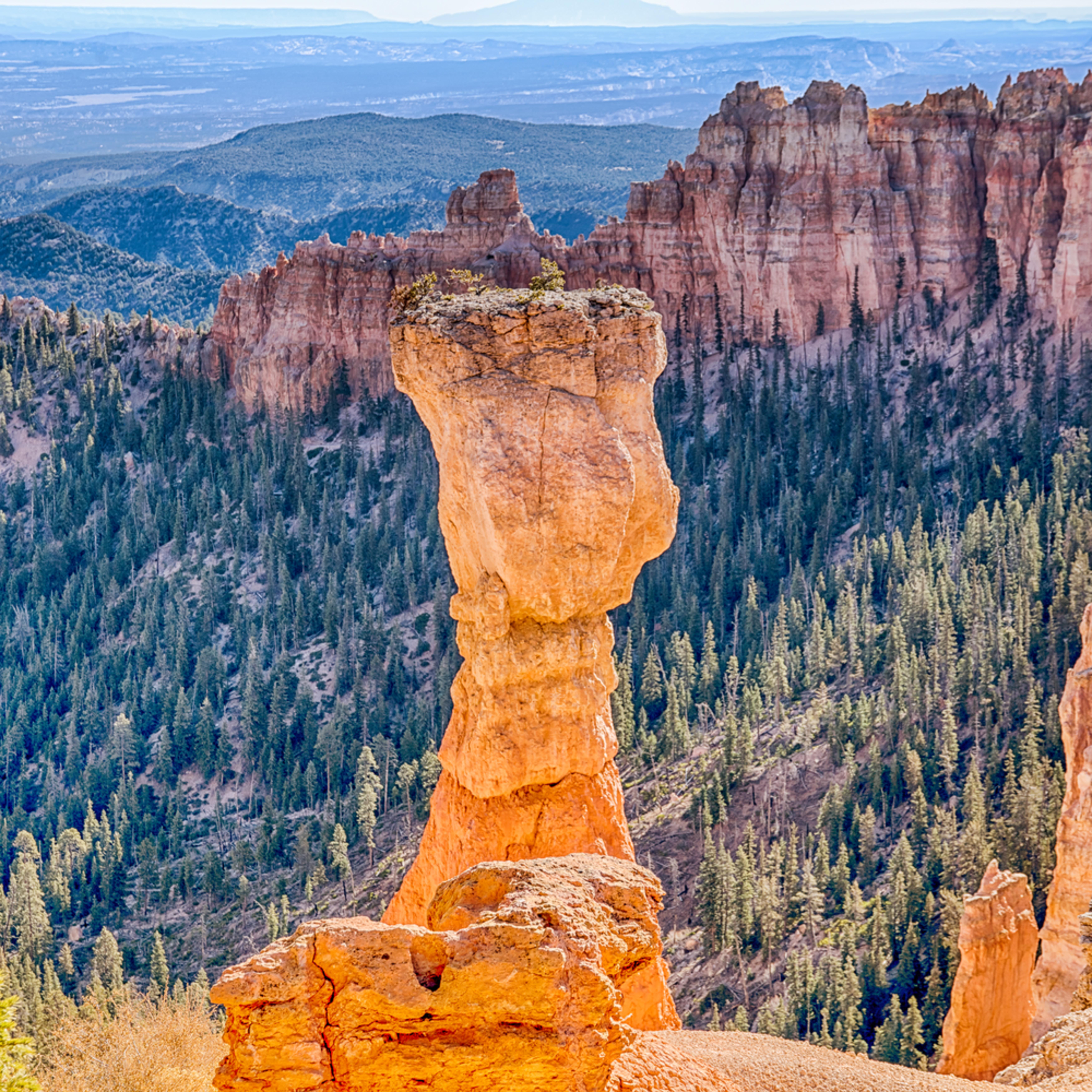 Bryce canyon hoodo atj1es