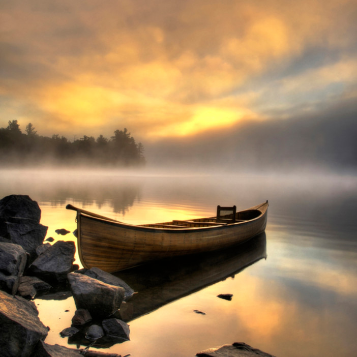 Adirondack carry canoe wop97i