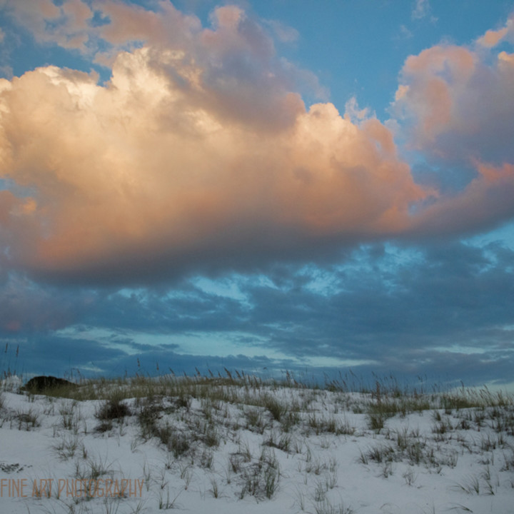 Cloud dunes 0996 fl koral martin ta38qp