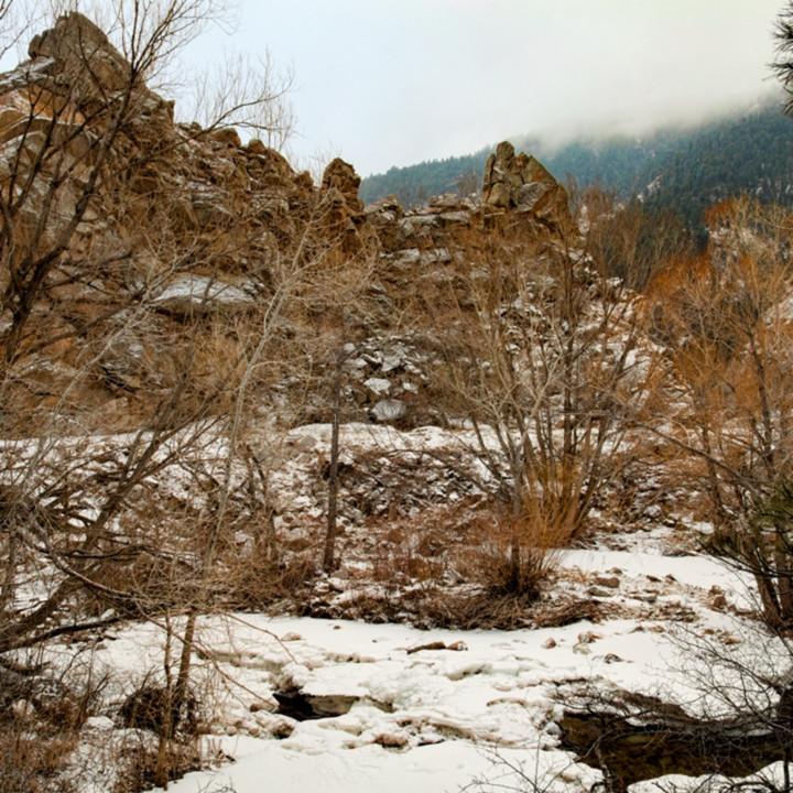 Colorado winter snow boulder creek 9246 koral martin nvunun