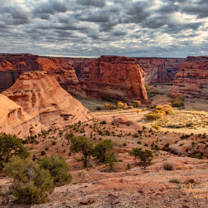 Canyon de chelle view 3518 u19 koral martin cdjhid