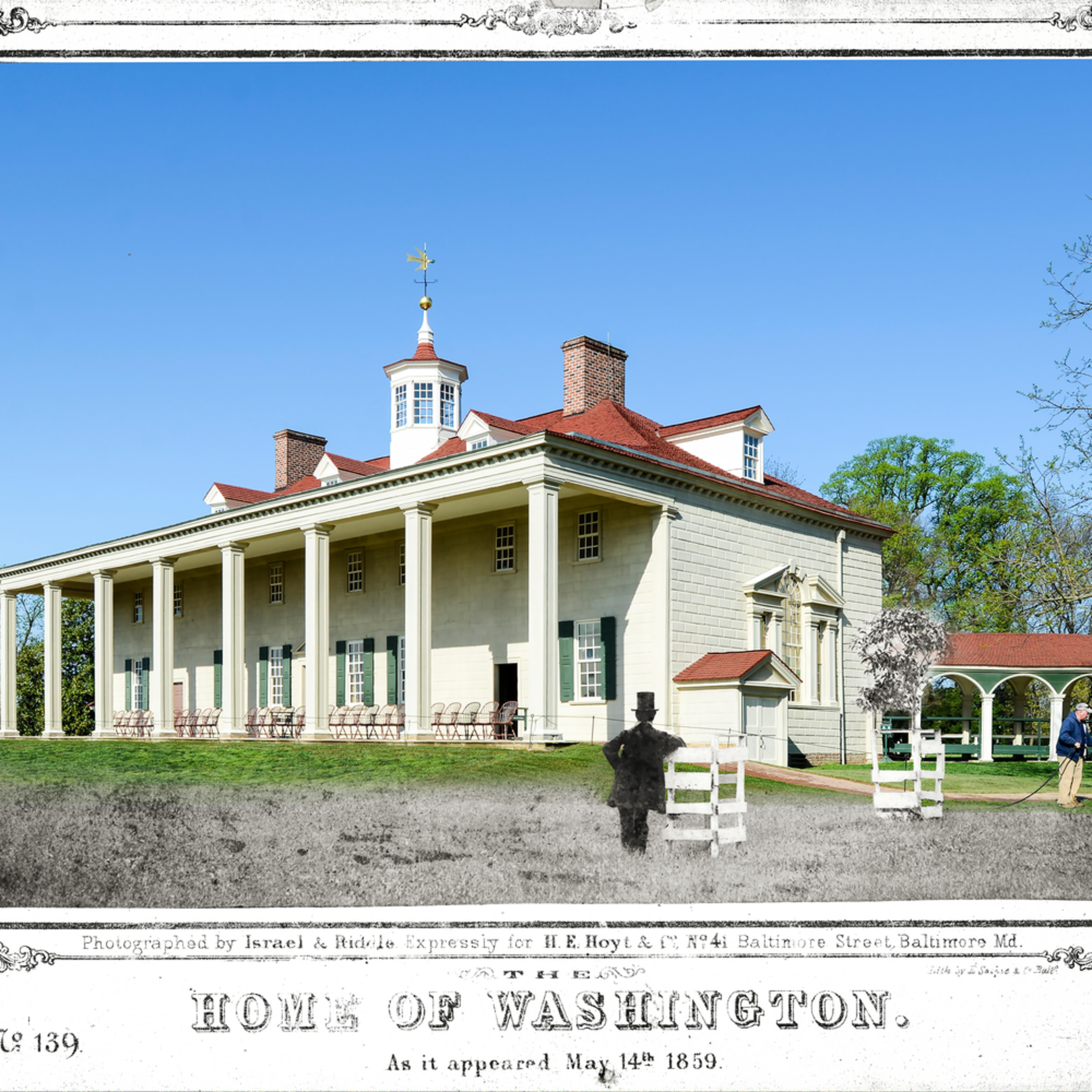 The home of washington iv8fua