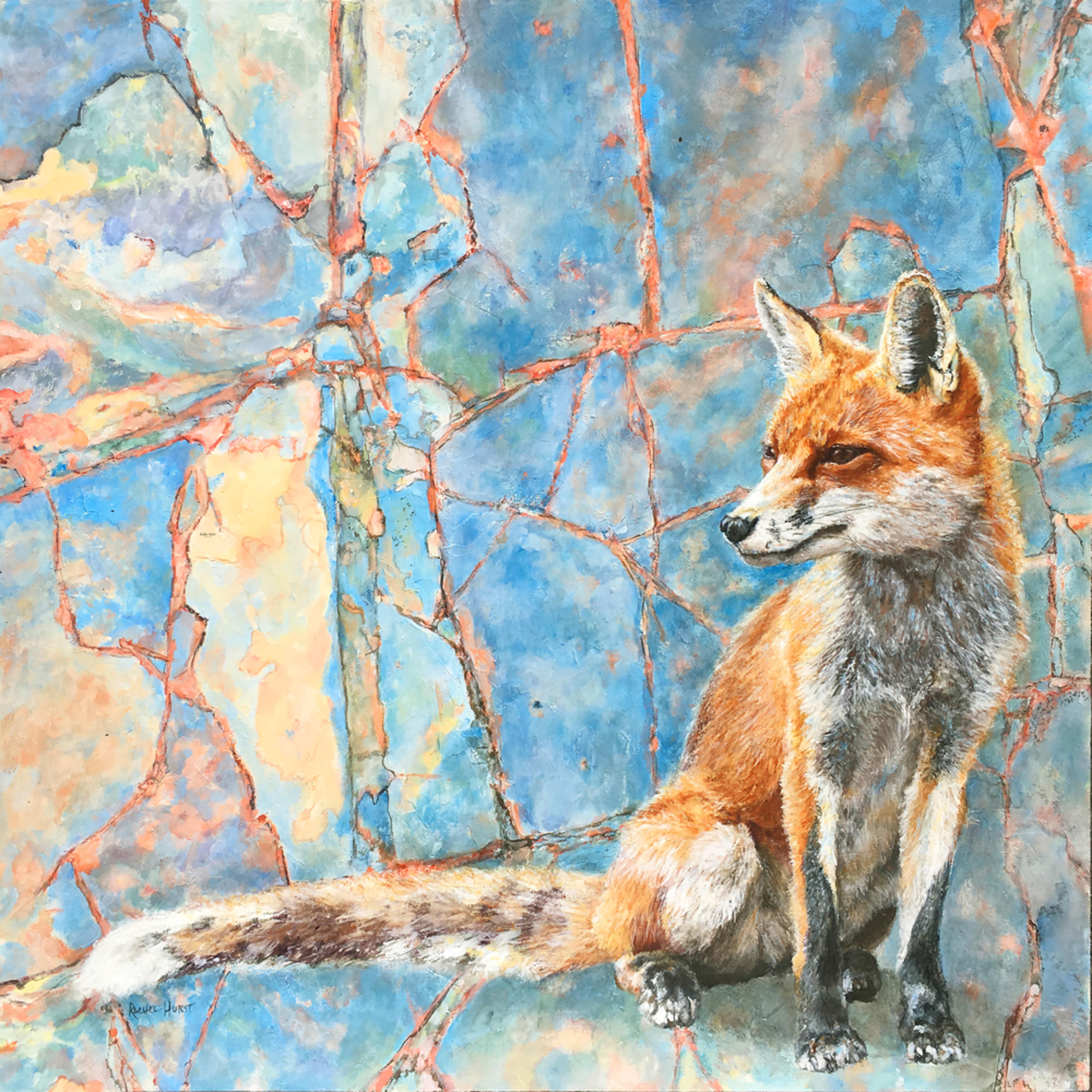 Neon fox jazmrp