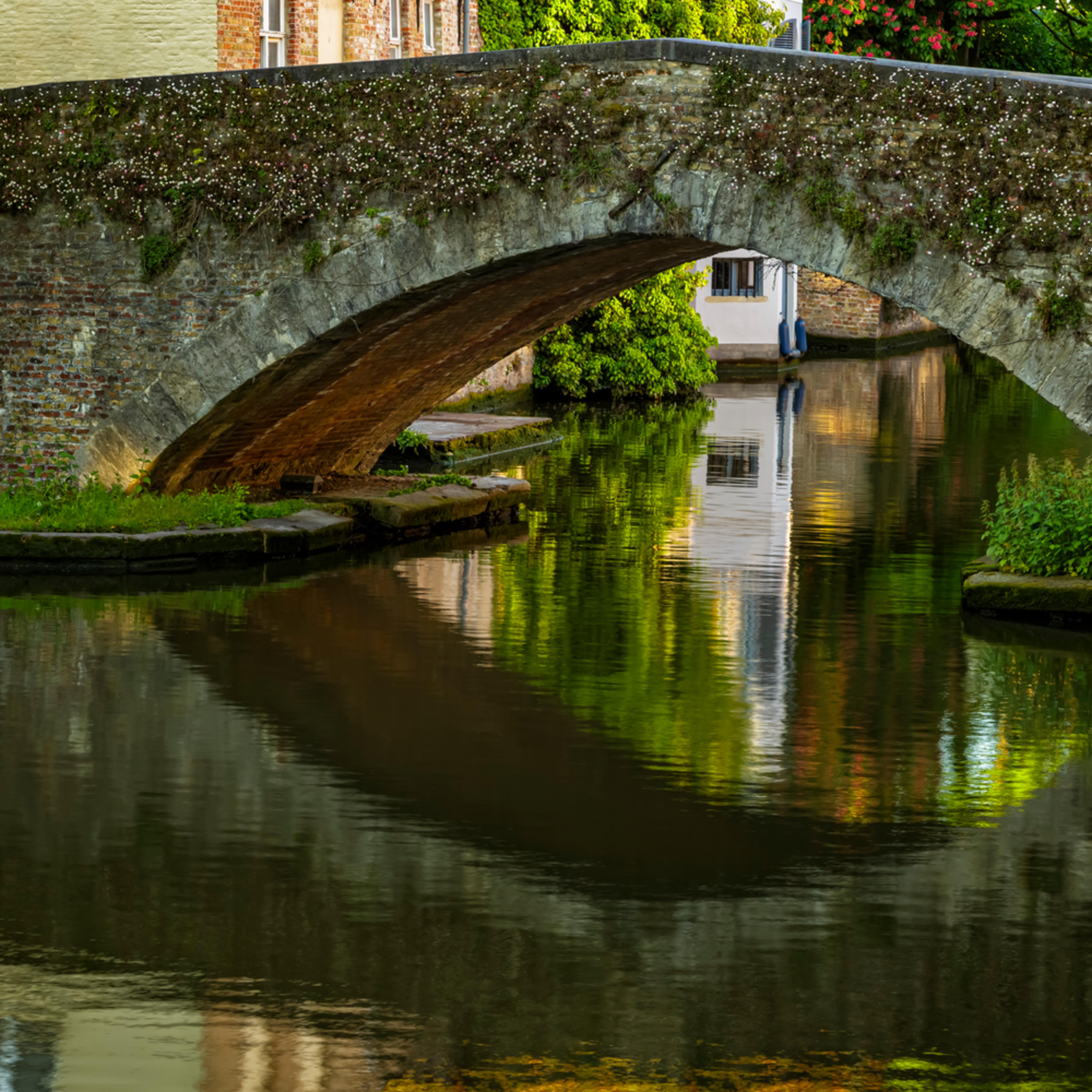 Bruges bridge n60a2500 z8izxp