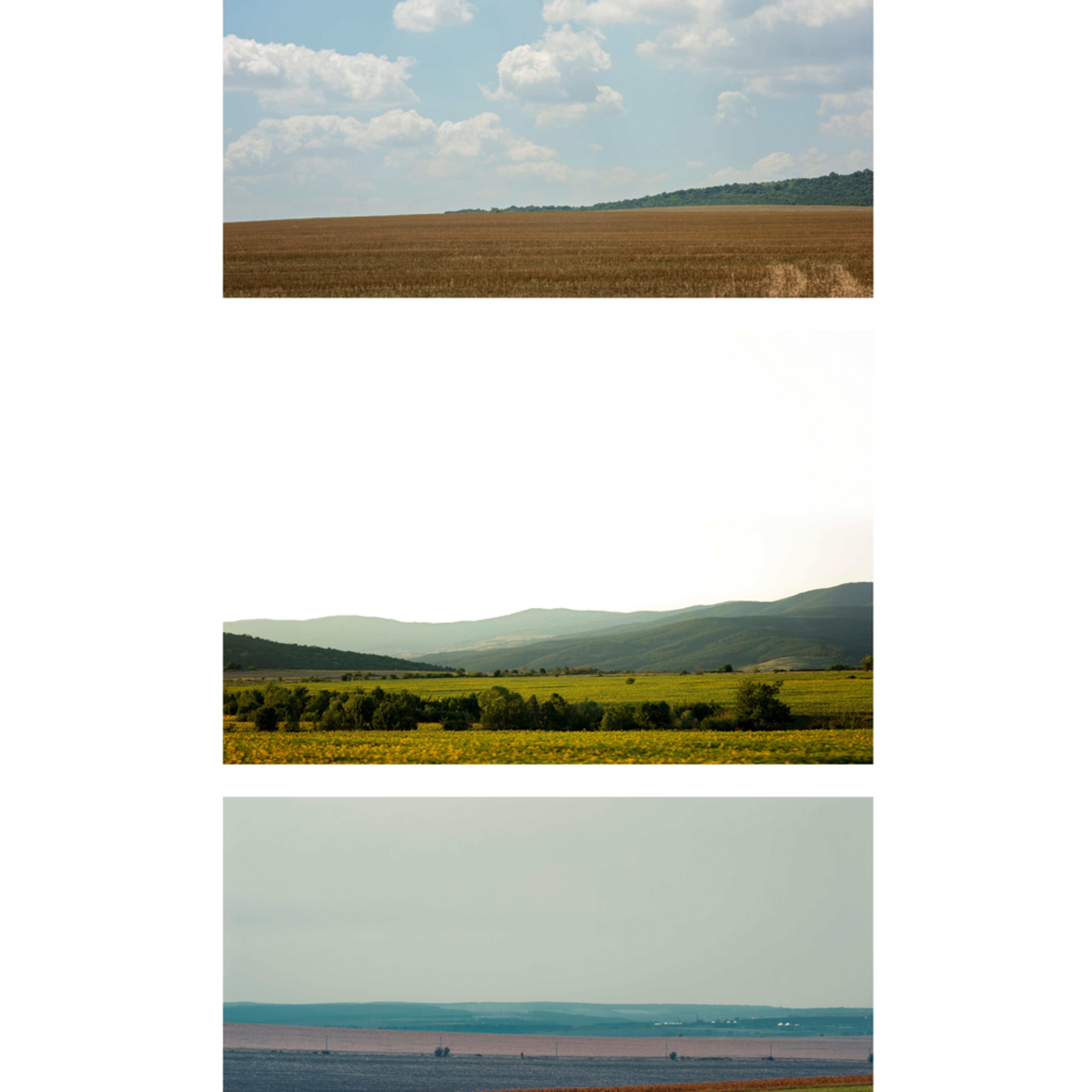 Landscapes i collage abstract landscape photography fine art print silvia nikolov ipwdif