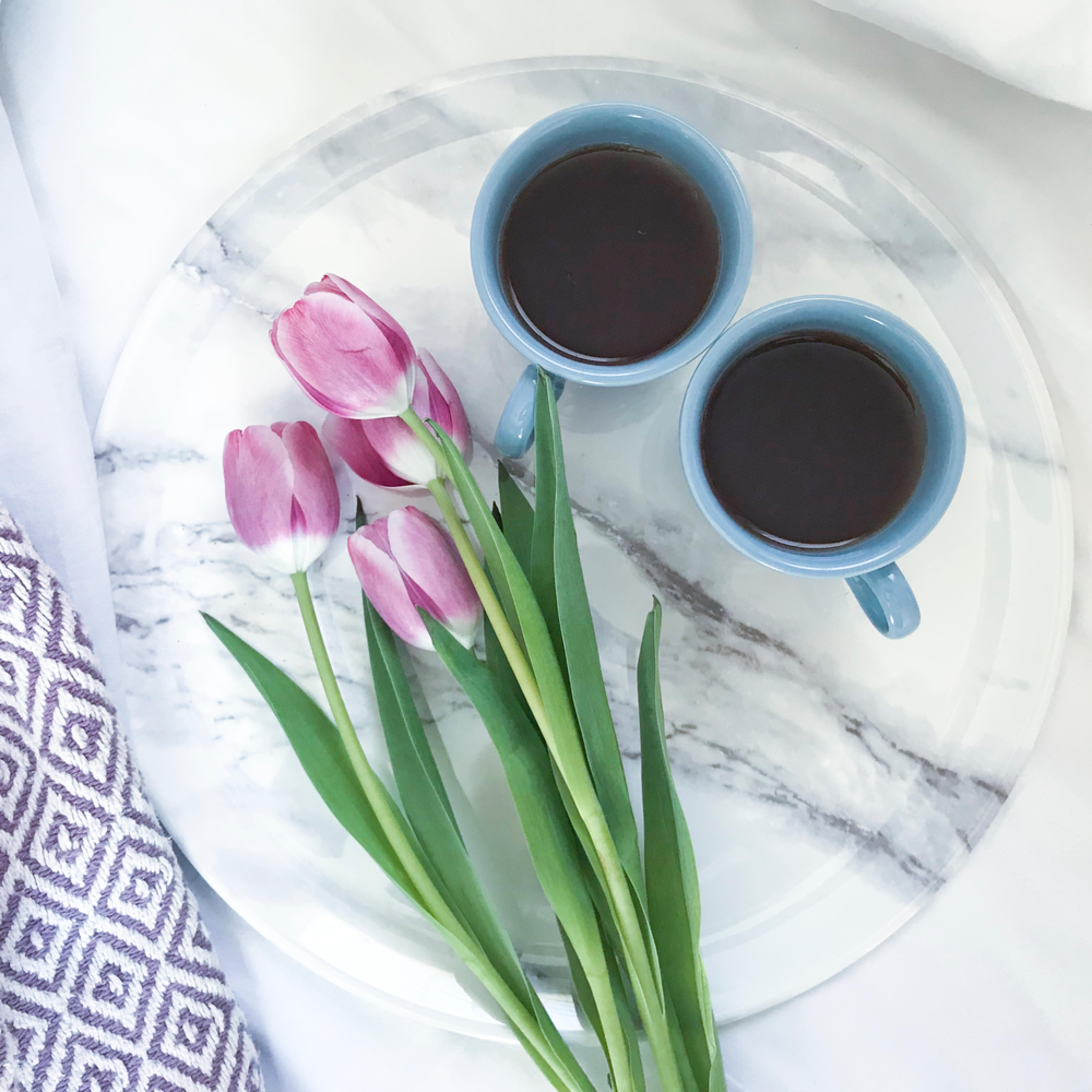 Tulips tea pli2ee