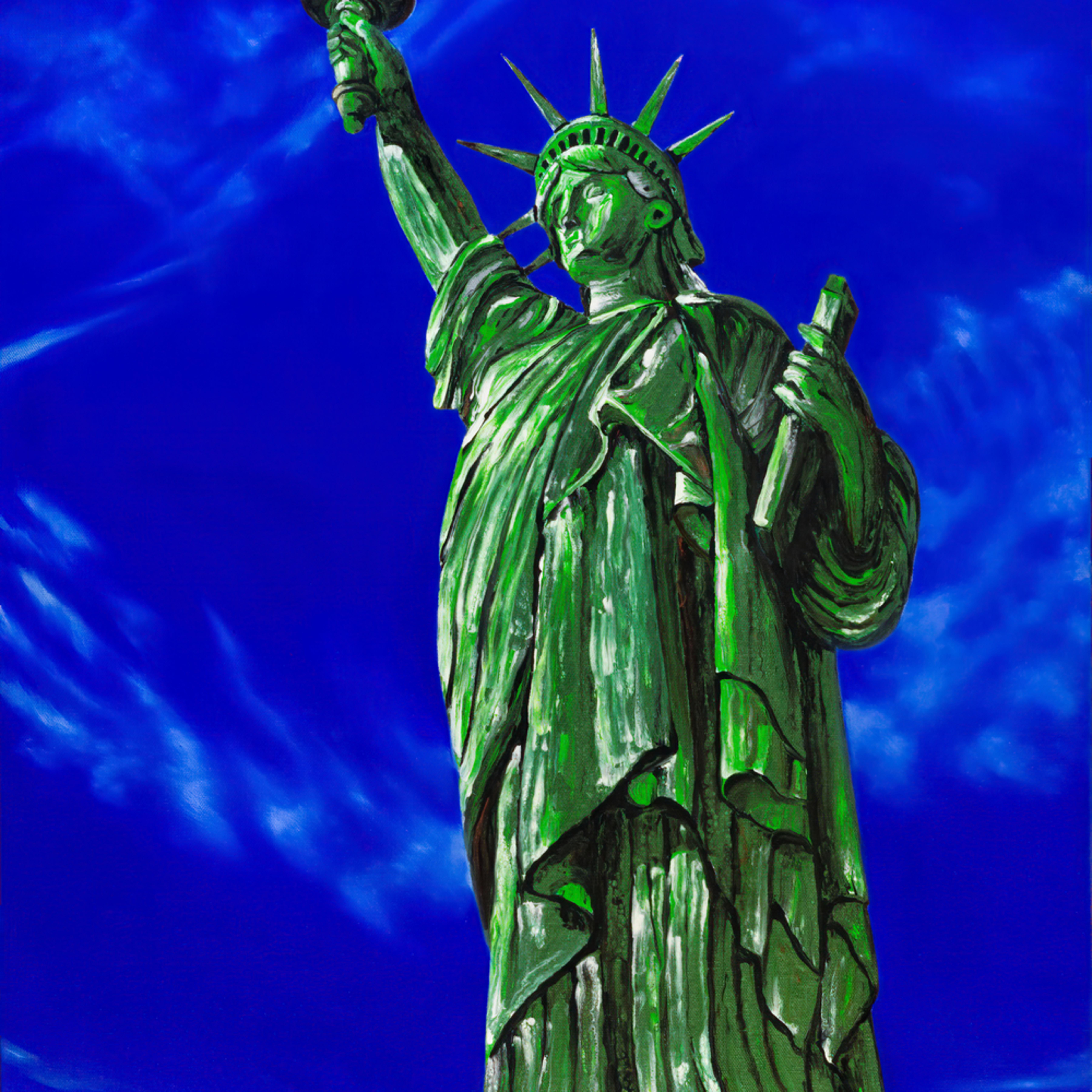 Freedom reigns full rfmkrw