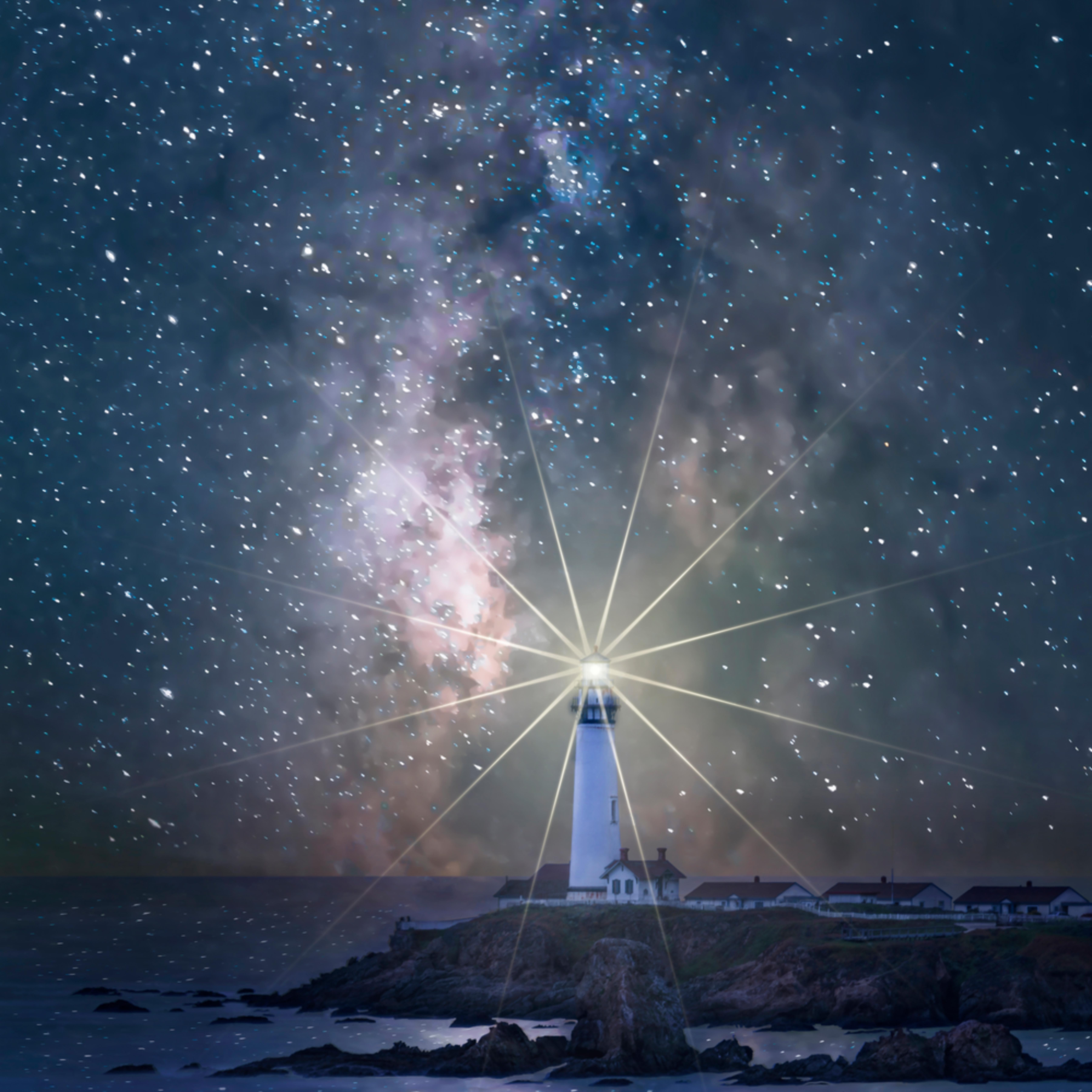 Dreaming light asf lseeto