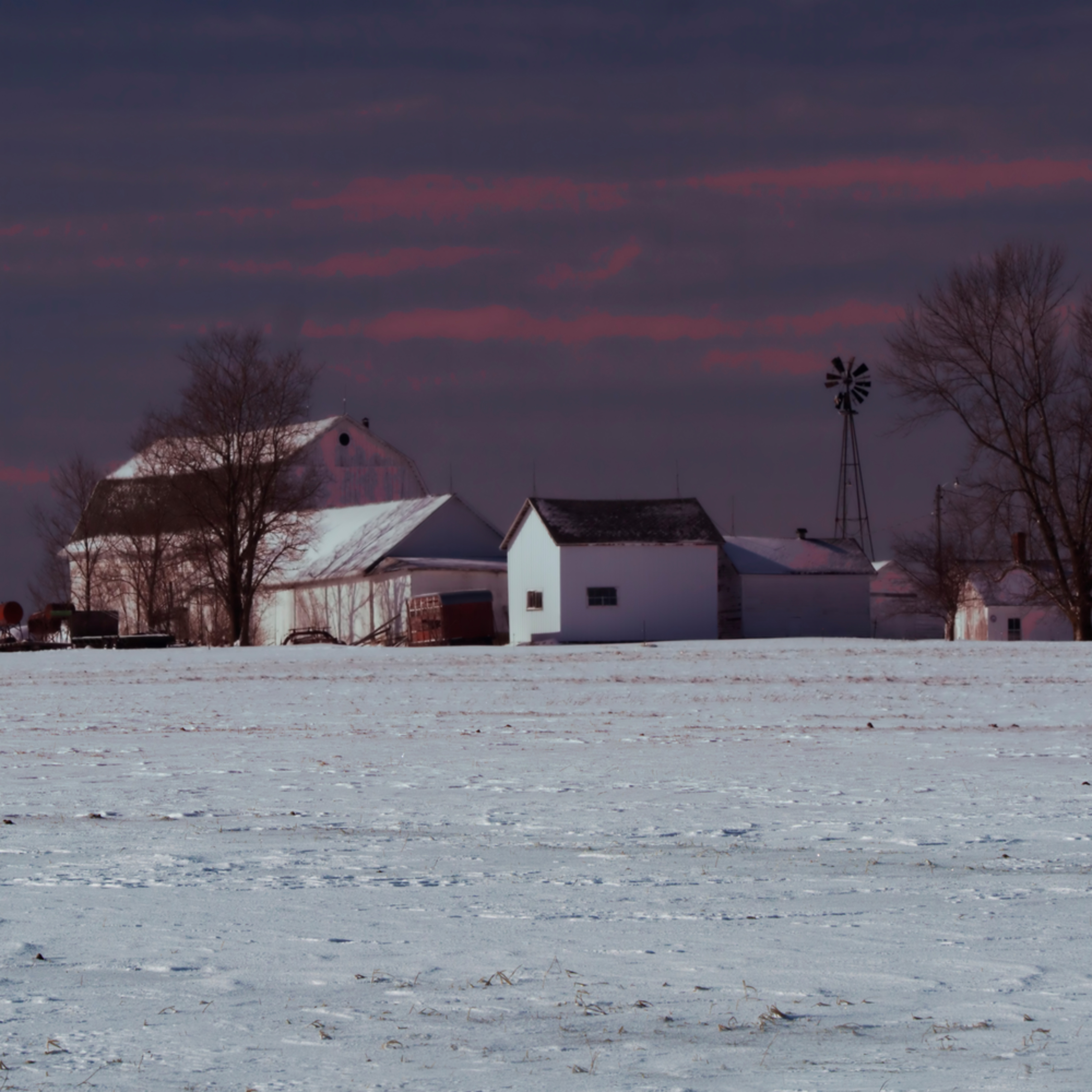 Winter twilite fumjv5