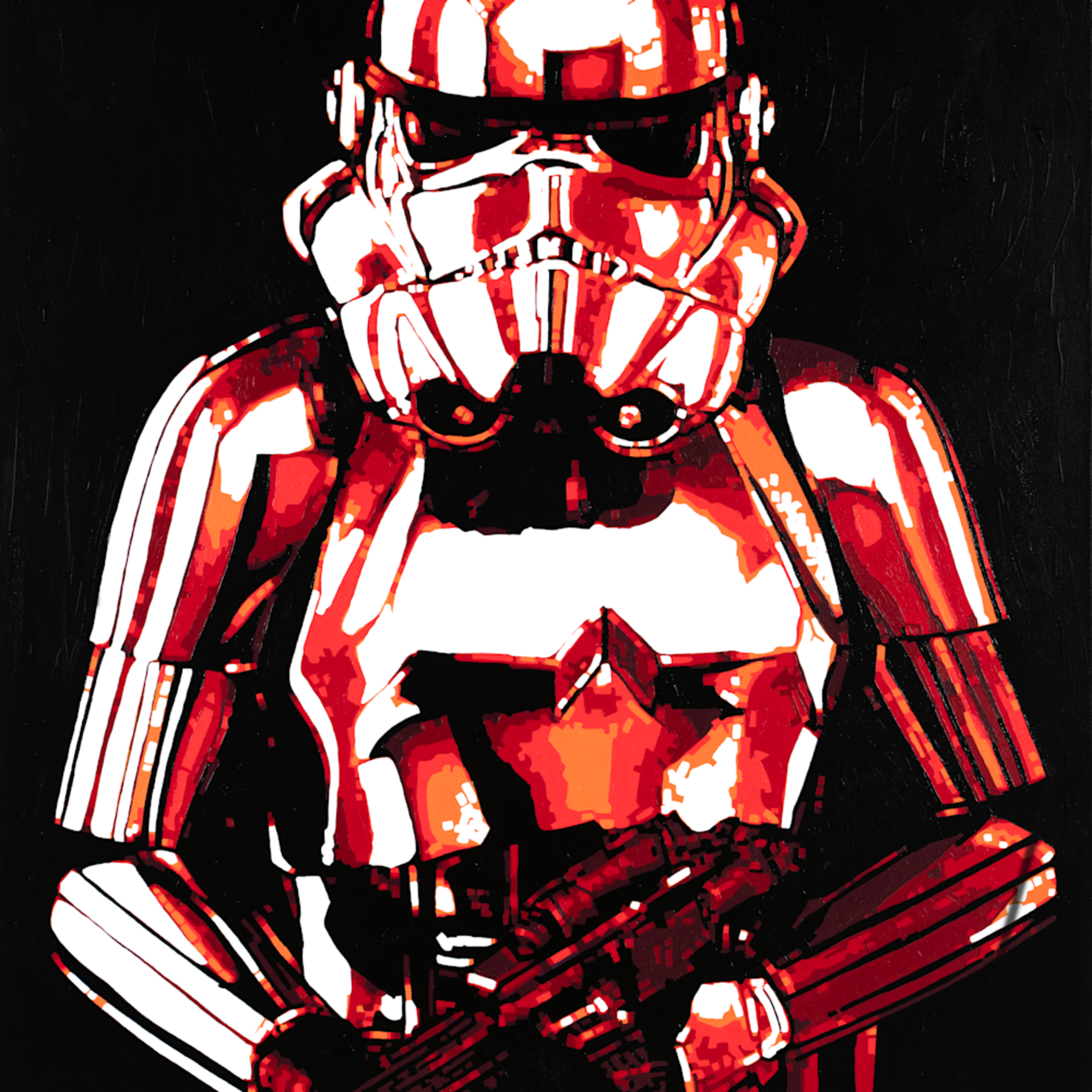 The trooper 36x48 toddmonk xl dbwi8t