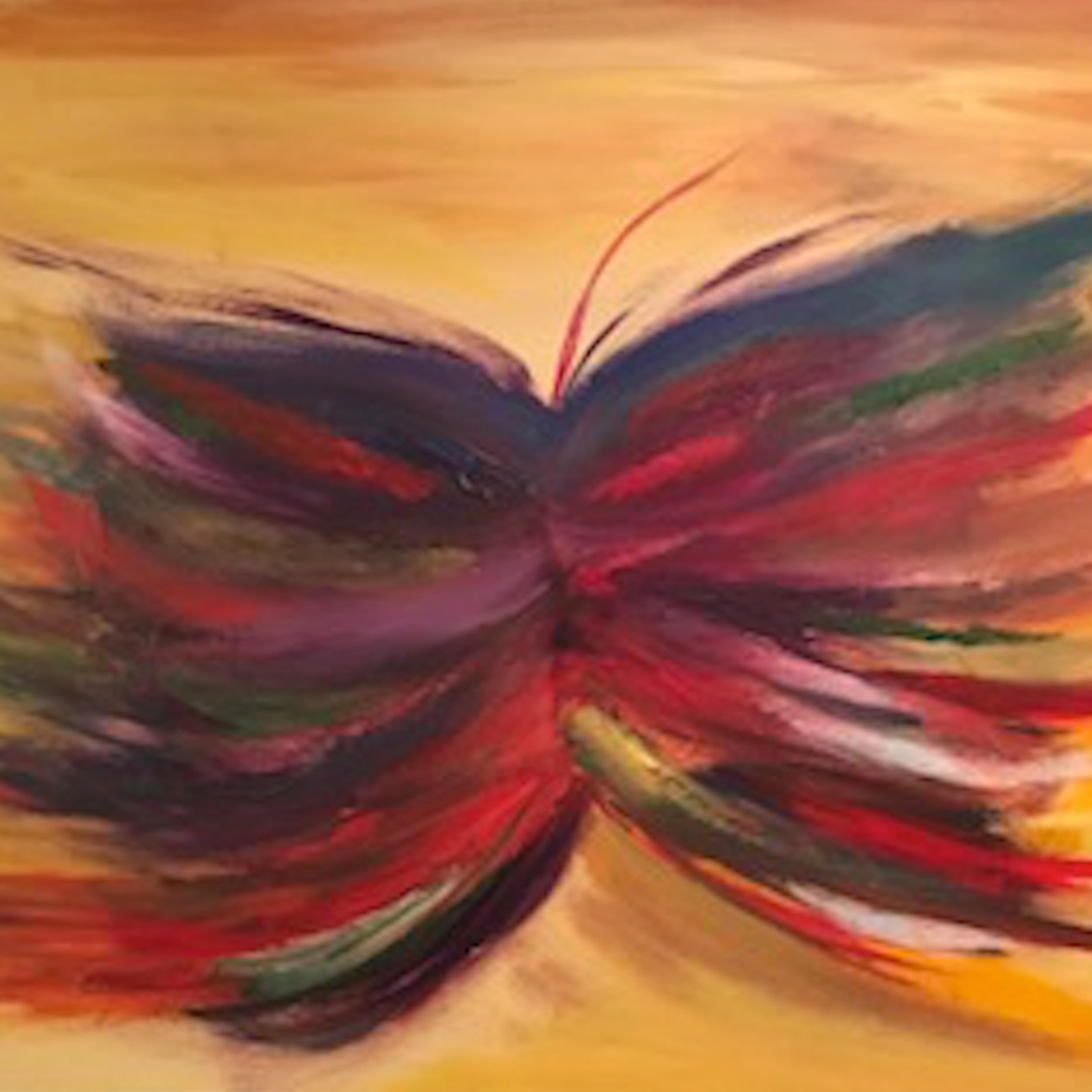 The butterfly lj1du5