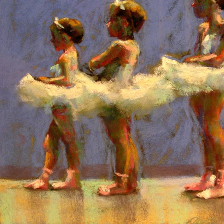 Little dancers g7szpr