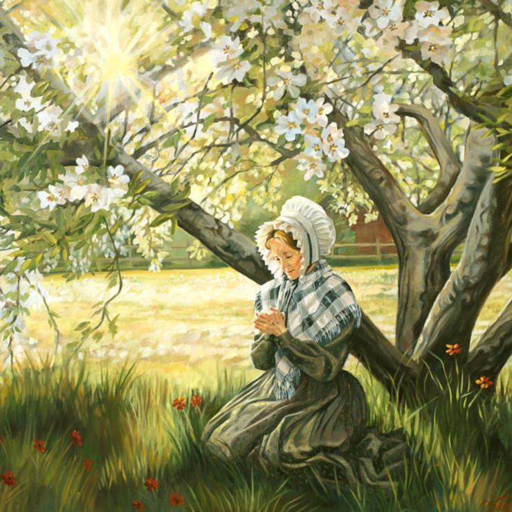 Lynde mott mother s prayer mggxlh