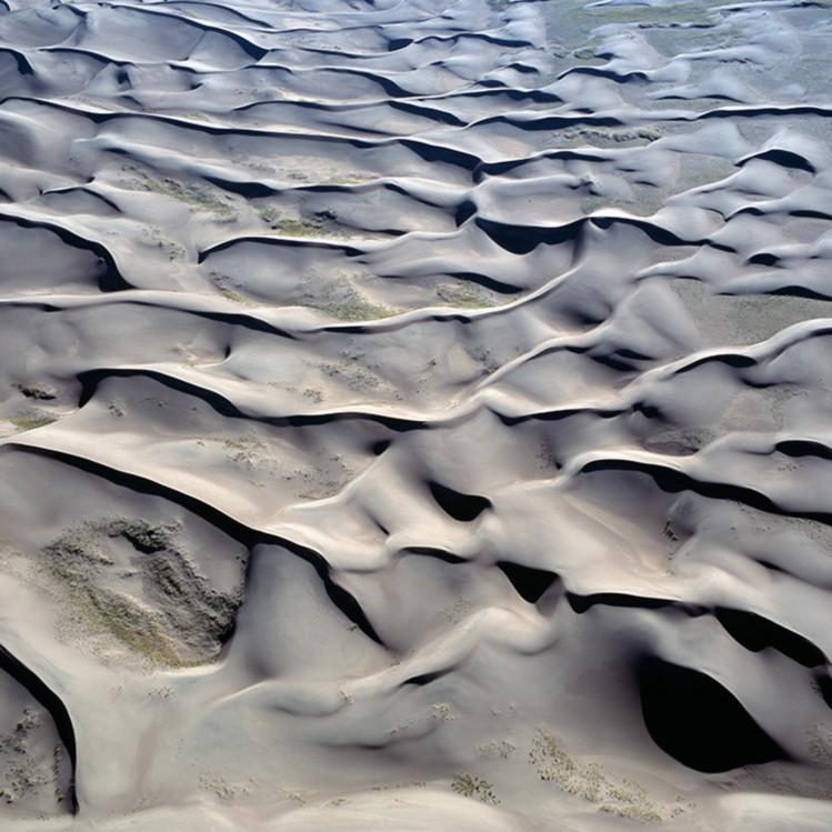 Sea of sand utcgrl