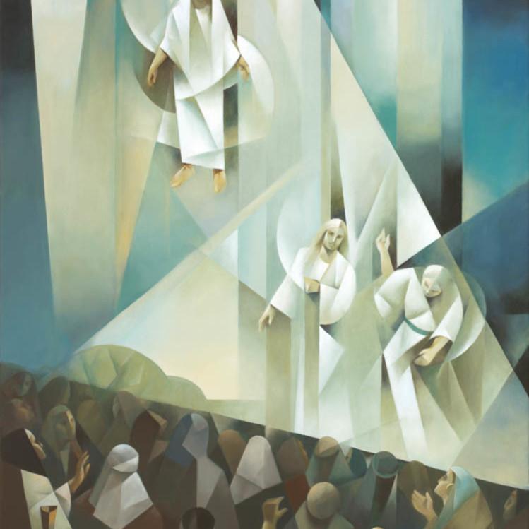 Jorge cocco the ascension ha61cj