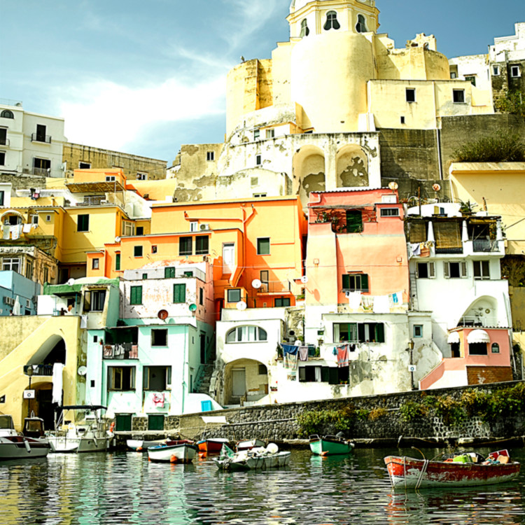 Ciao dickie procida ehpdpr