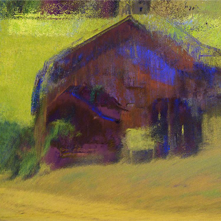Impression of mikes barn at needmore qi5hmf