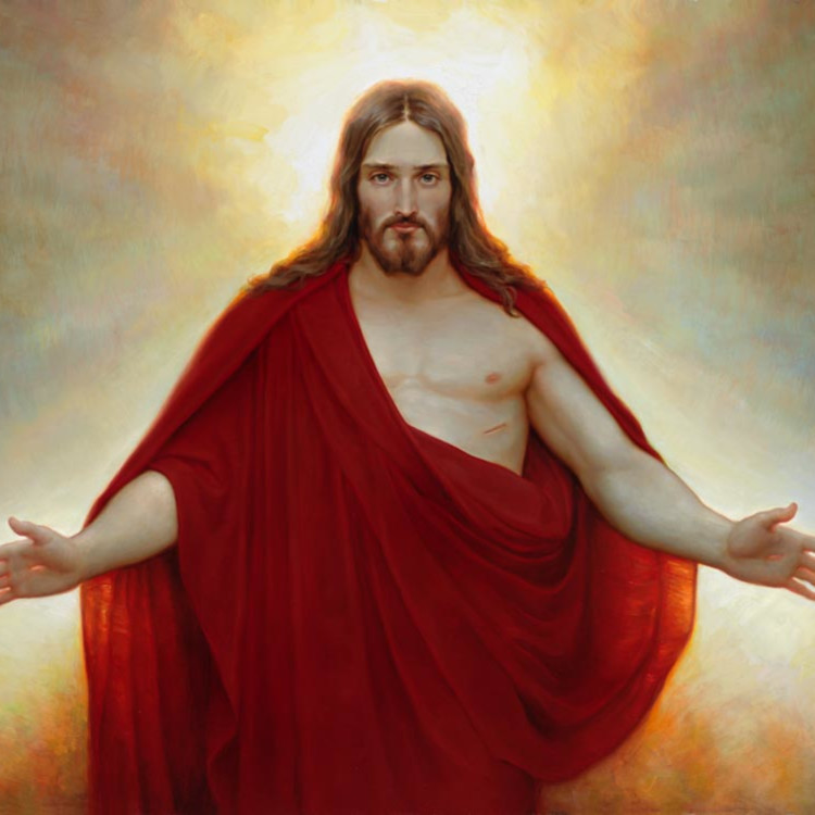 Joseph brickey living christ urobrv