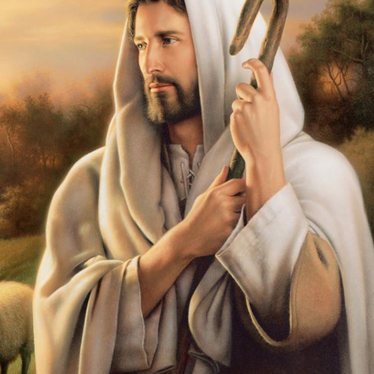 Simon dewey the good shepherd i6yu16