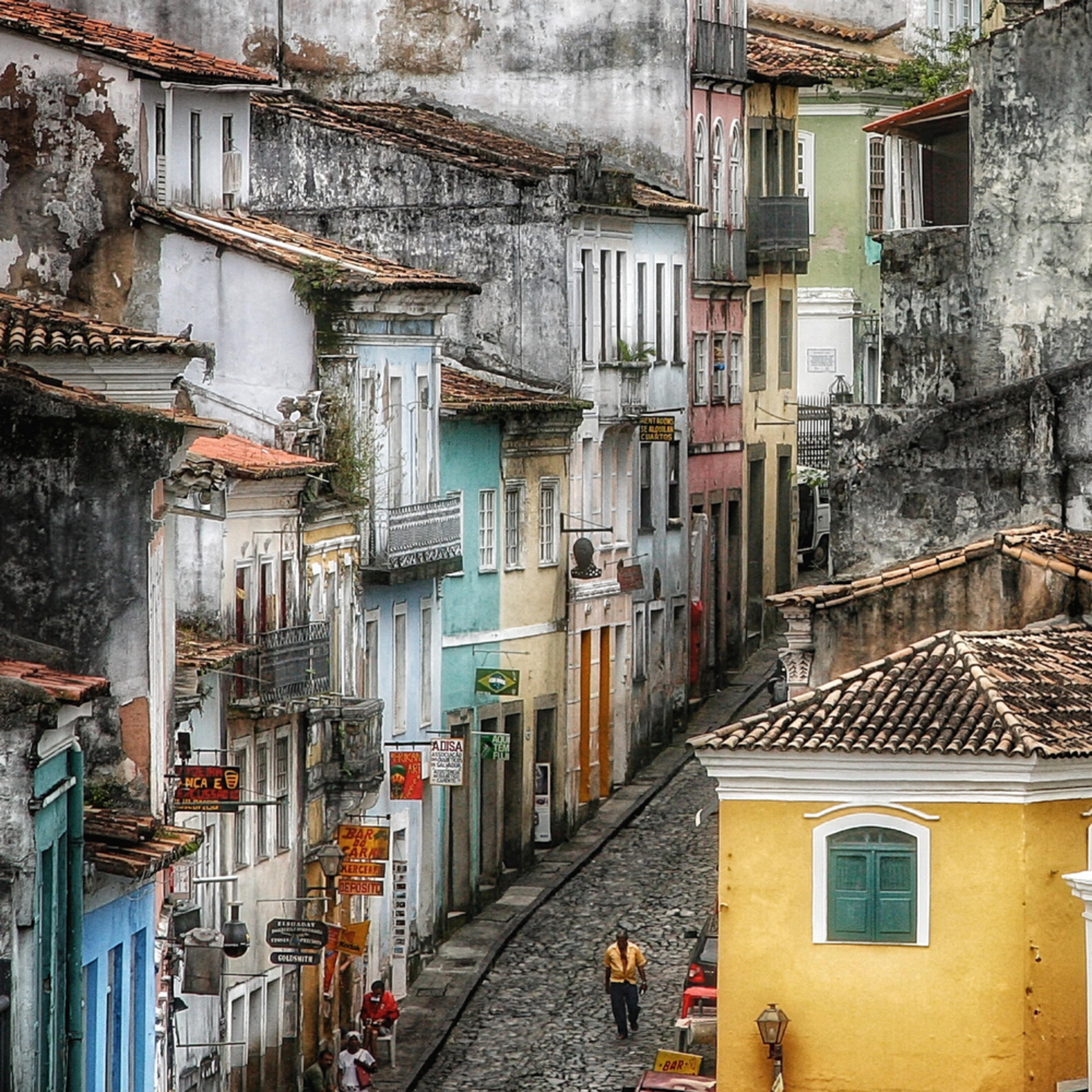 Bahia street j5eiw8