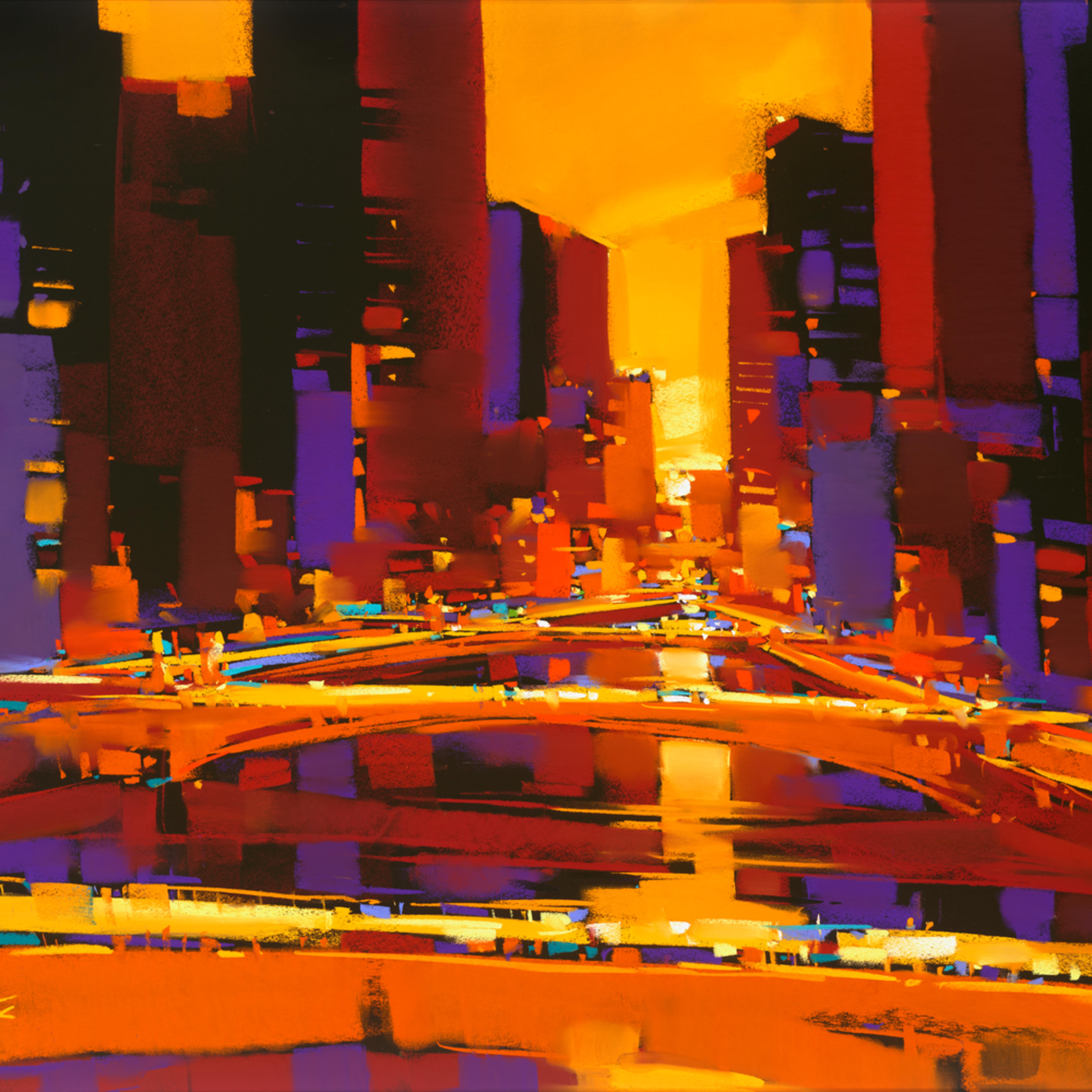 Bridges of gold b2tfwh