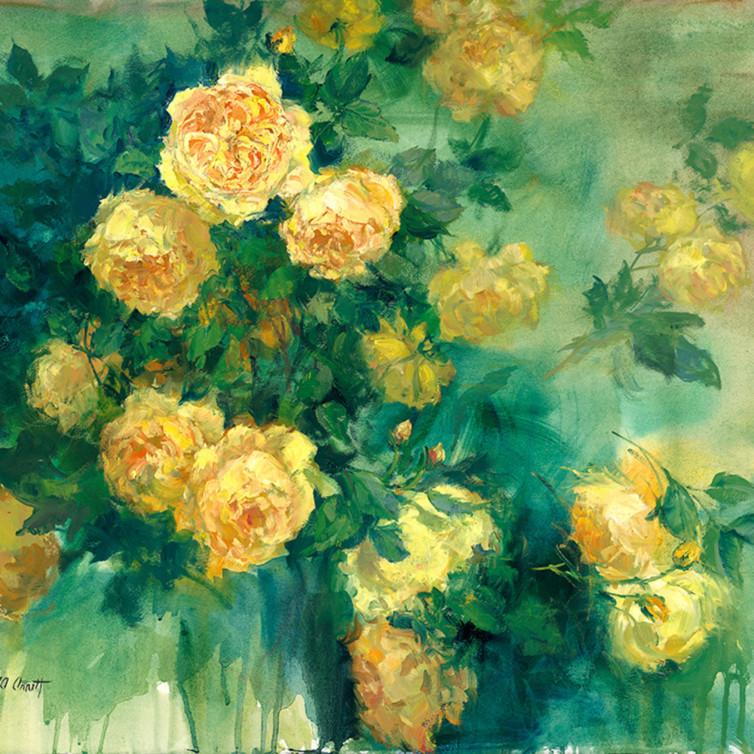 Yellow rose dialogue c8rrpz