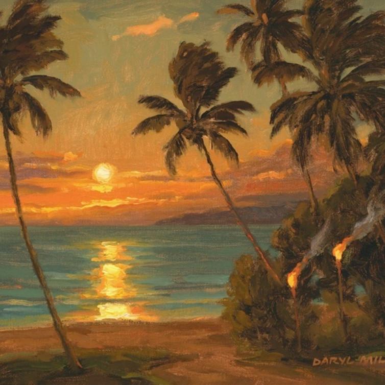 Maui magic by daryl millard t4wfqb