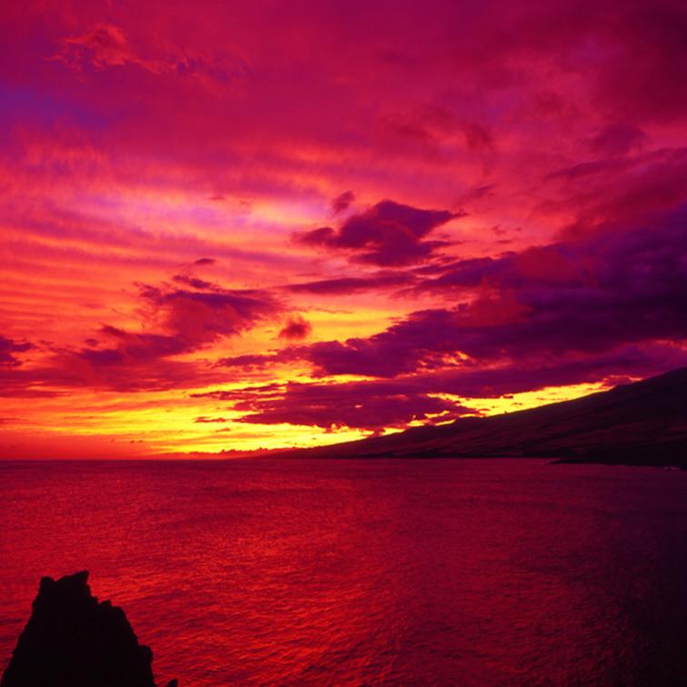 Hawaii sunset cwg9cp