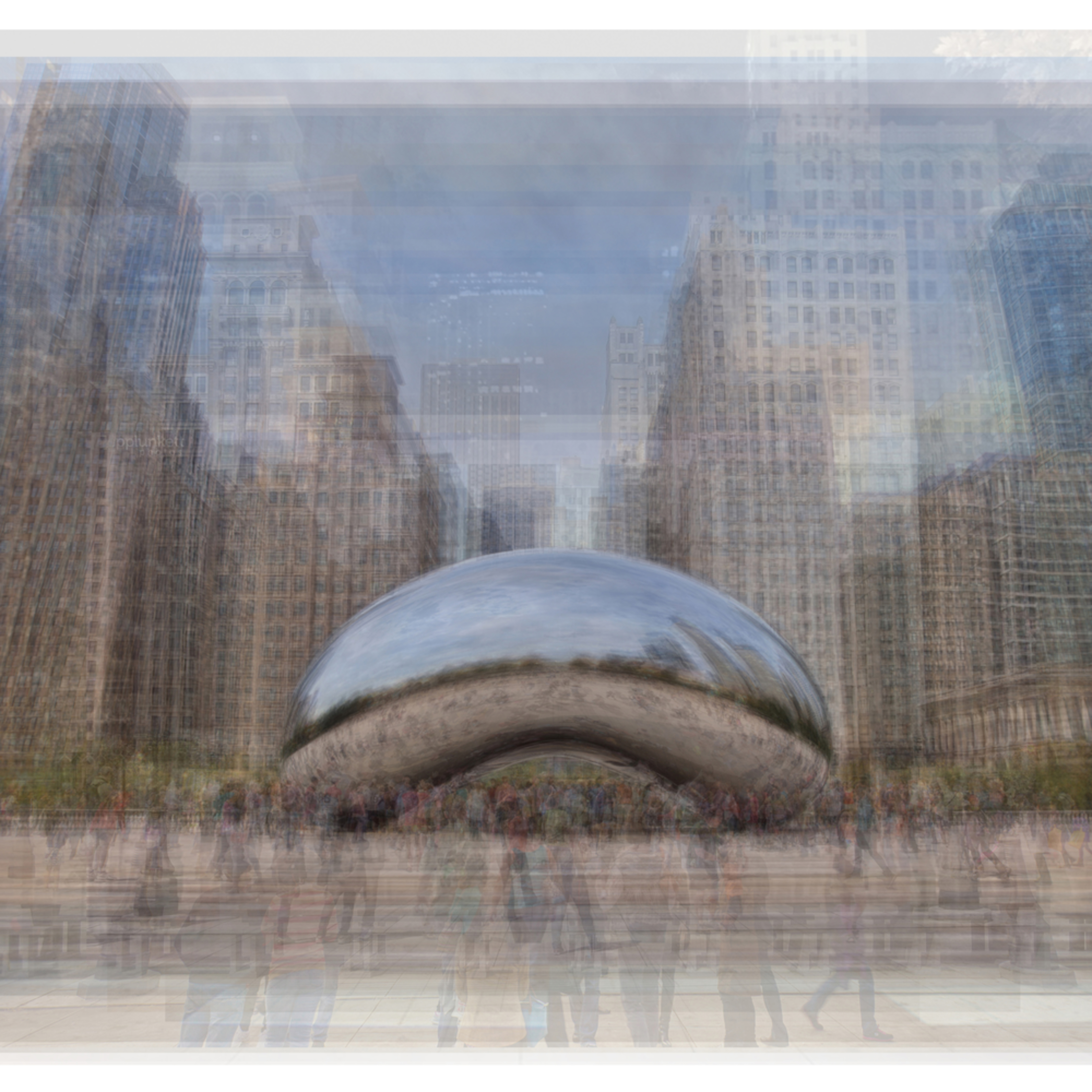Chicago bean sc51ja