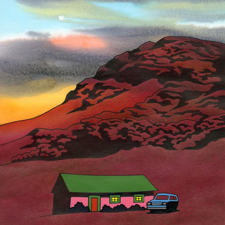 Daydream of the legendary hut vsbrp1