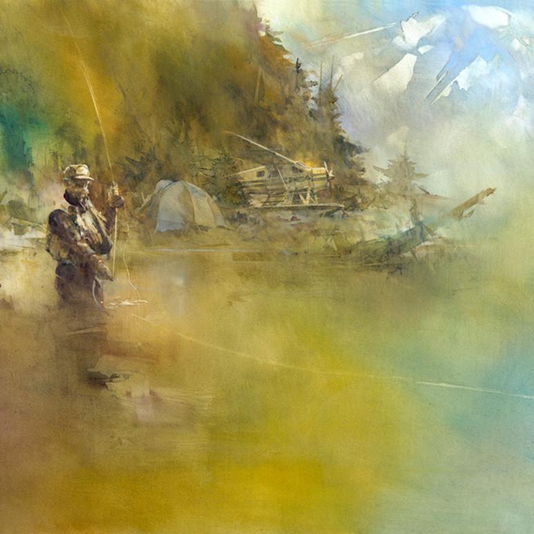Alaska fly fishing mjoeqj