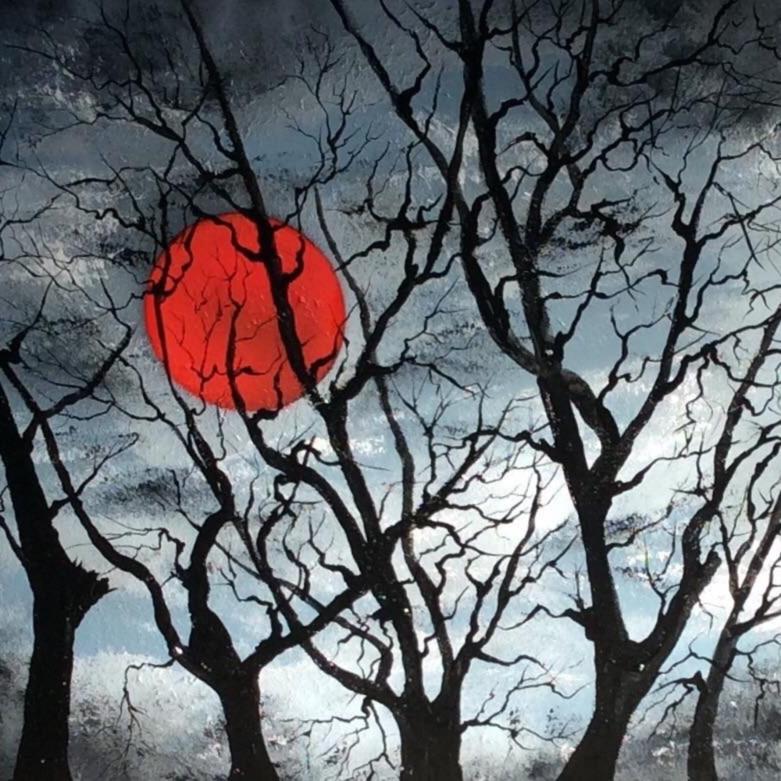 Blood moon pgwgok