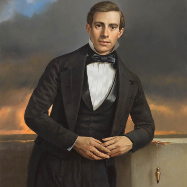 William whitaker joseph smith 1841 jgf6fl