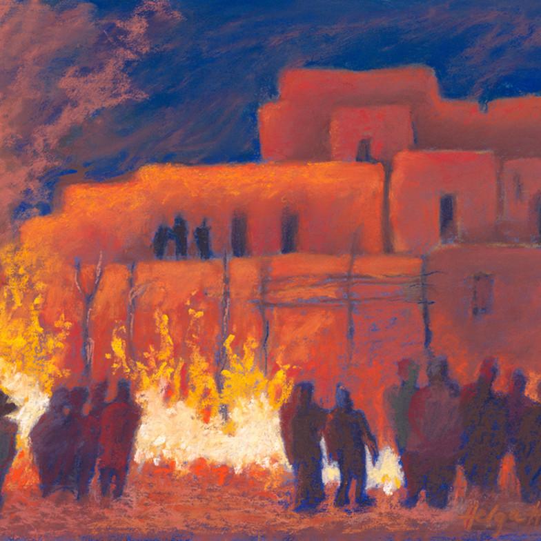 Pueblo ritual digso3