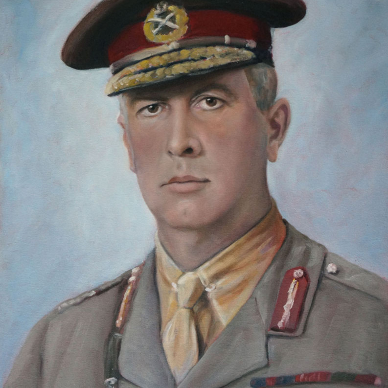 02 lpepin portrait of general sir arthur currie p8s0xj