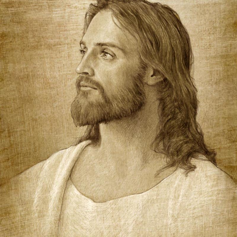 Joseph brickey christ portrait iwuo3x