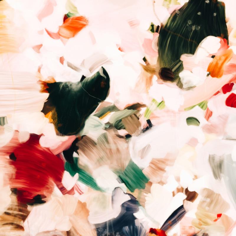 Rosalie abstract art parimastudio web ak1odw
