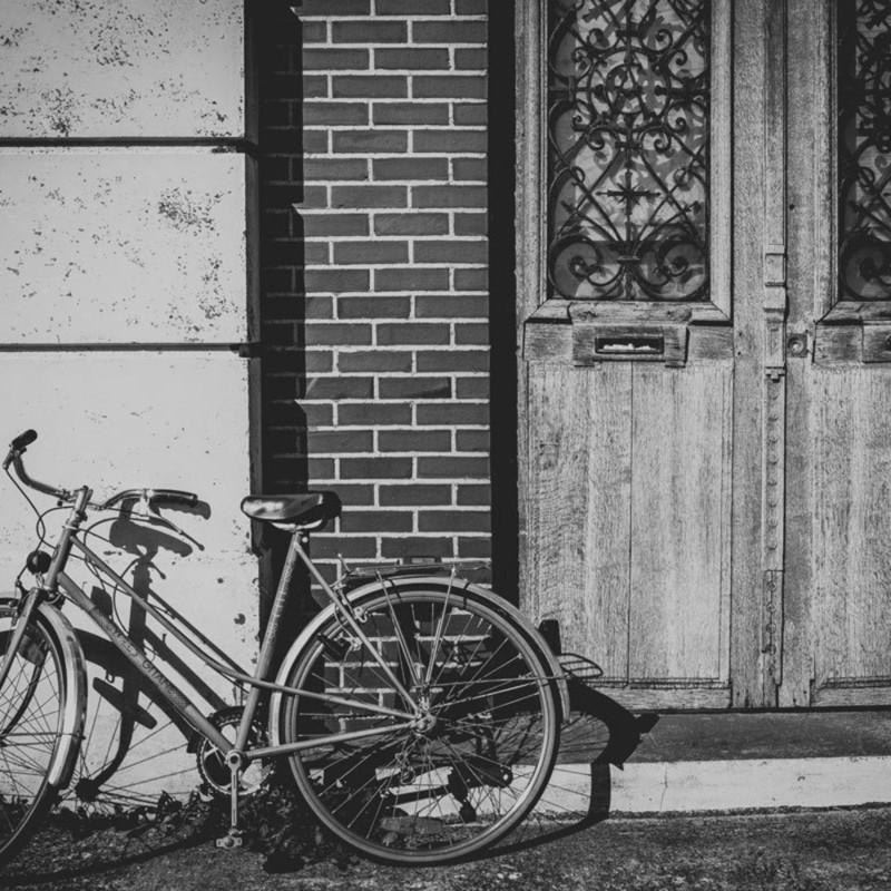 Bike ctjlhk