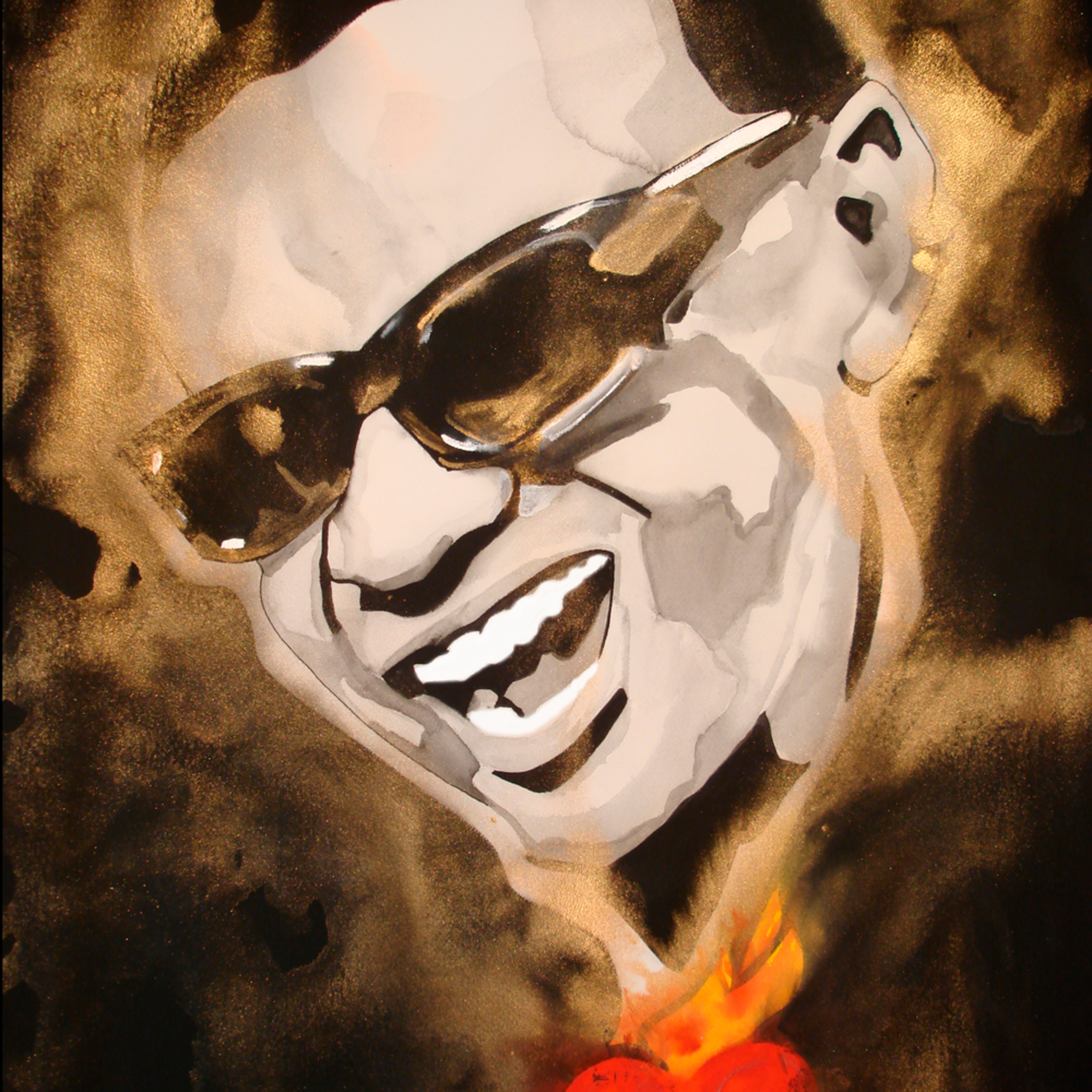 Ray charles r clbwha
