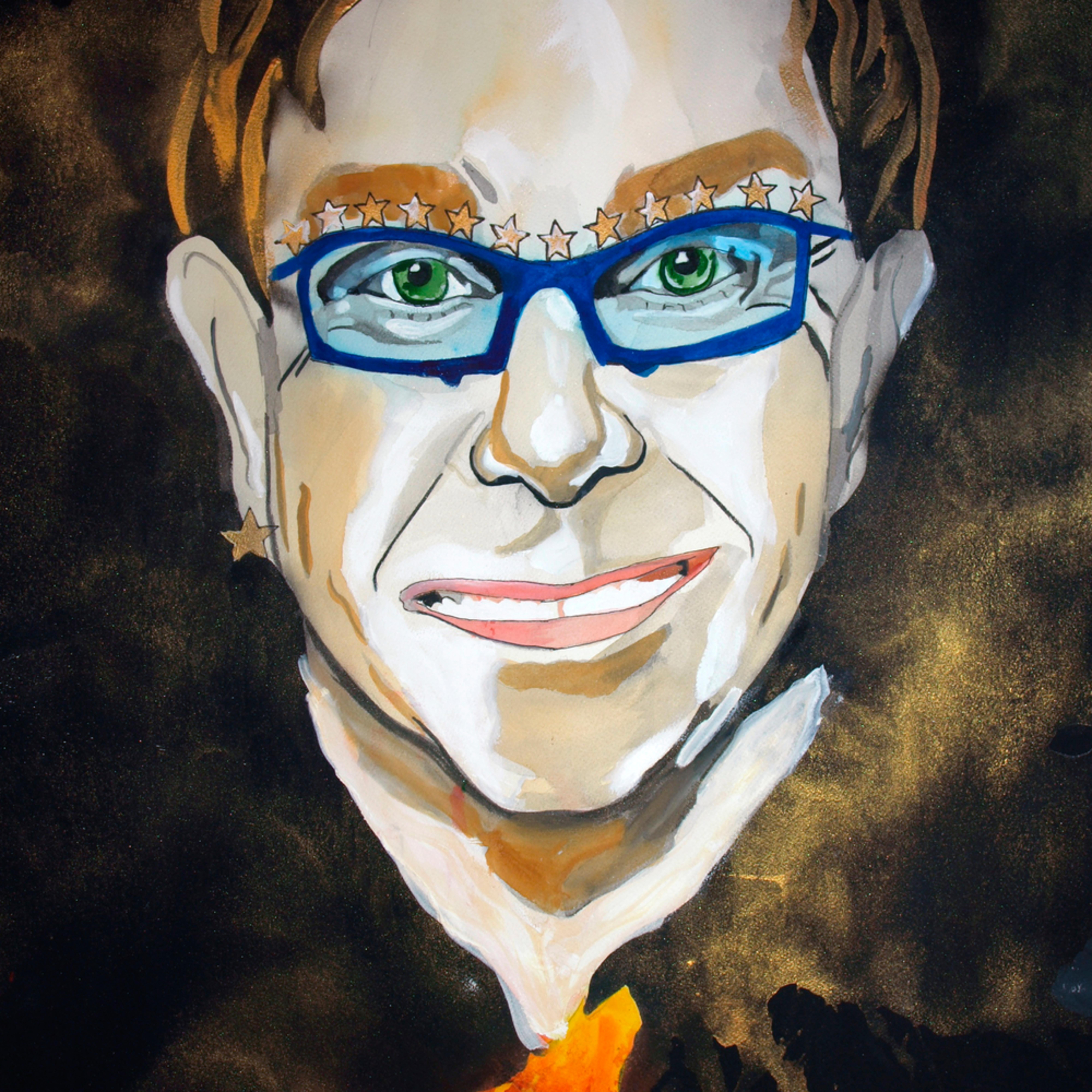 Elton john r k8o2rr